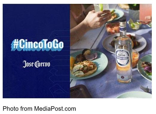 Cinco De Mayo Jose Cuervo #CincoToGo