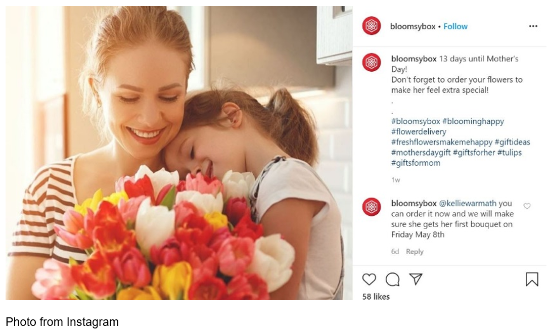 UrbanStems And BloomsyBox Subscription Plans