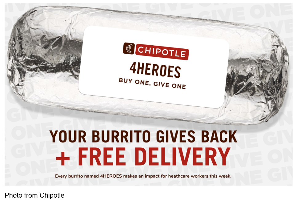 chipotle 4heroes