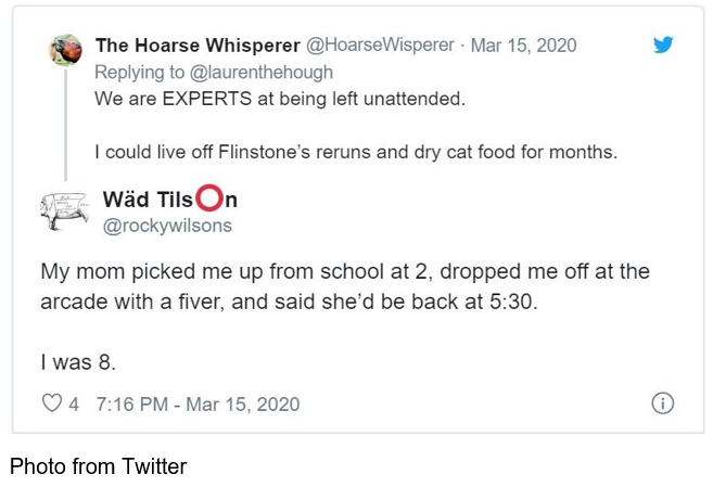 The Hoarse Whisperer tweet