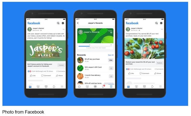Facebook Shops And Instagram Shop