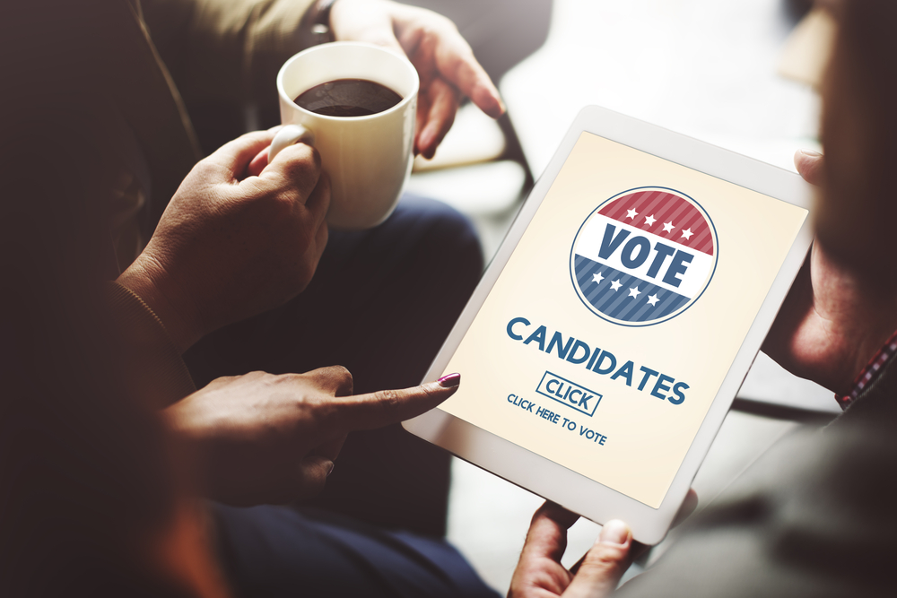 Shutterstock_391300420 Candidates Nominee Vote Leader Campaign Concept