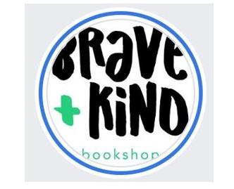 brave + kind