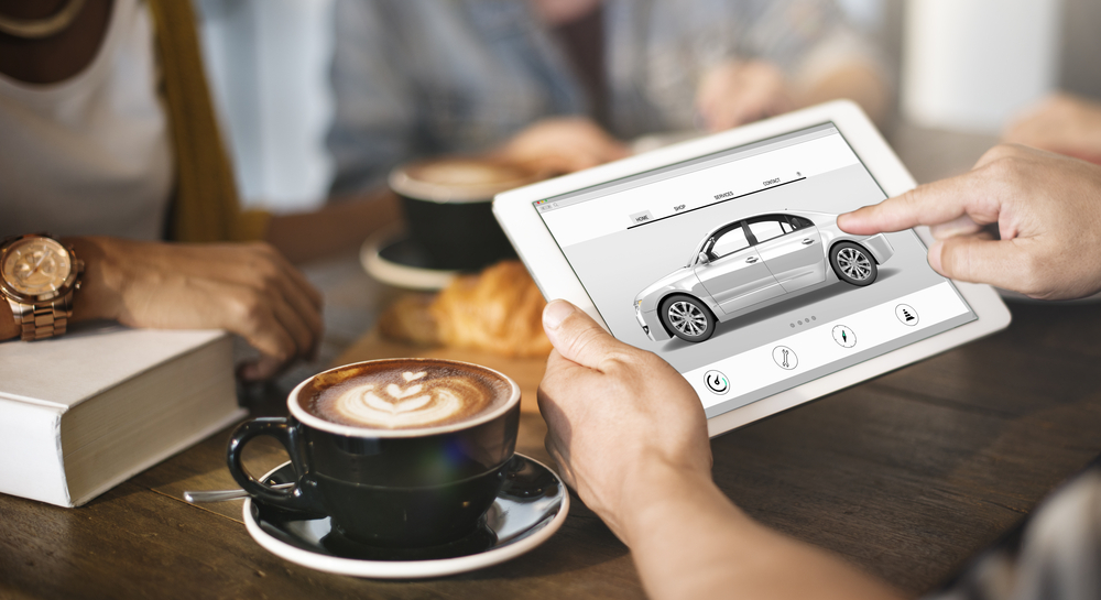 Shutterstock-422727961 Car Rental Salesman Automobile Vehicles Concept