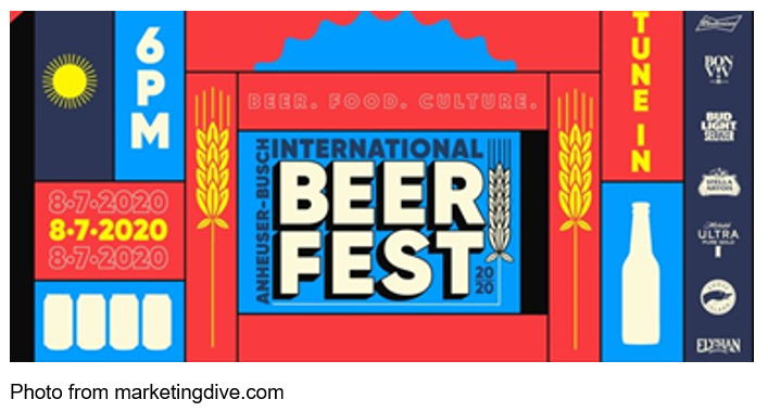 InternationalBeerFest.org Anheuser-Busch