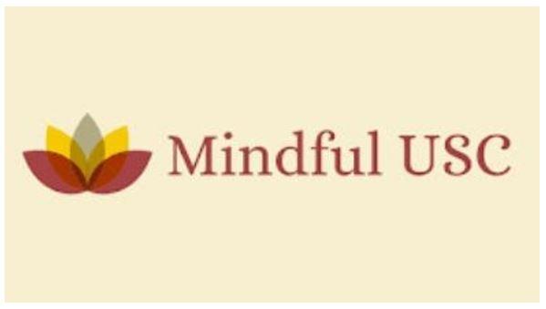 mindful usc