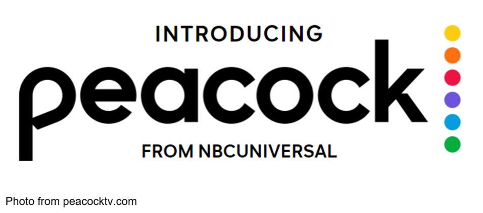 peacocktv universal