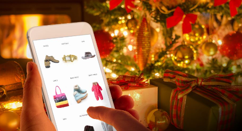 2020 Holiday Season: Consumer Mindsets & The Growth Of Ecommerce eBook