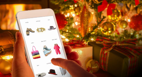 2020 Holiday Season: Consumer Mindsets & The Growth Of Ecommerce
