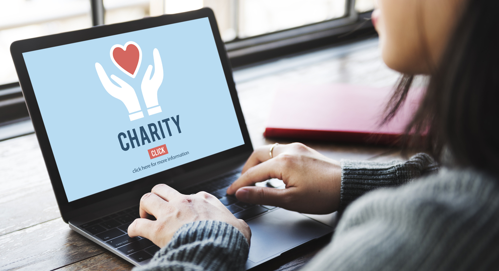 Shutterstock_433981849 Charity Donation Help Support Charitable Assistance Concept