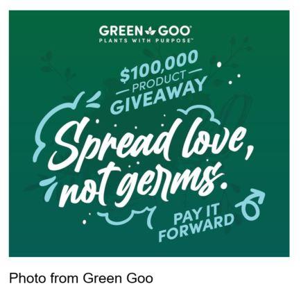 green goo