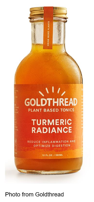 Goldthread + Wellness