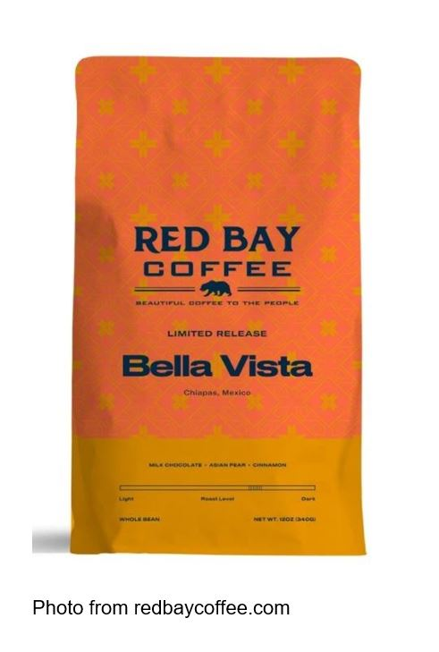 Red Bay Coffee