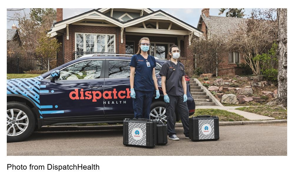 DispatchHealth Telehealth