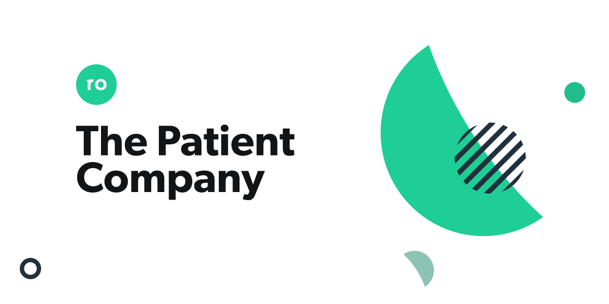the patient company