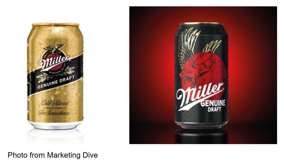marketing dive miller
