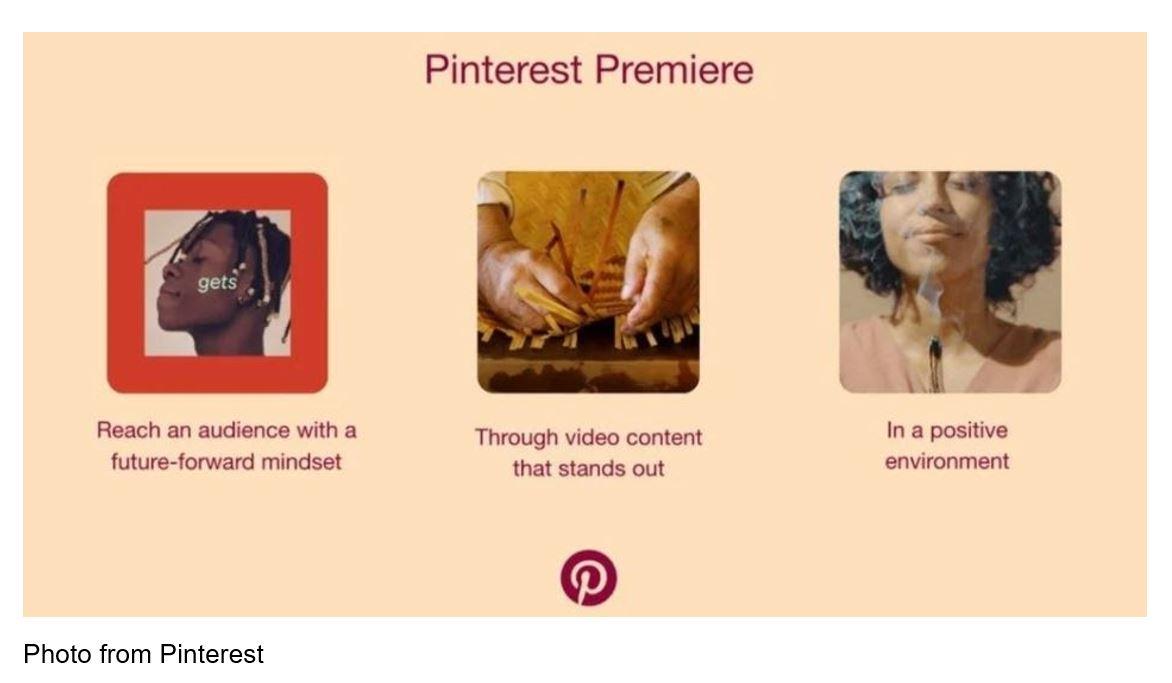 Pinterest Premiere