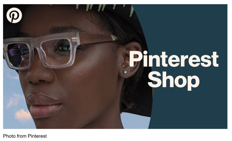 Pinterest Supports Women's Businesses
