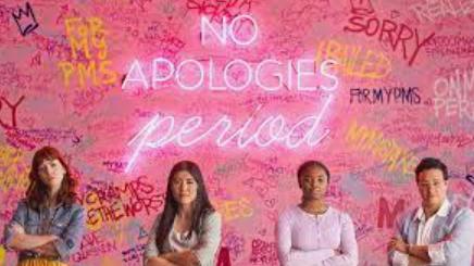 Midol 'No Apologies'