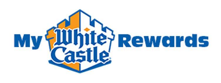 my white castle rewards