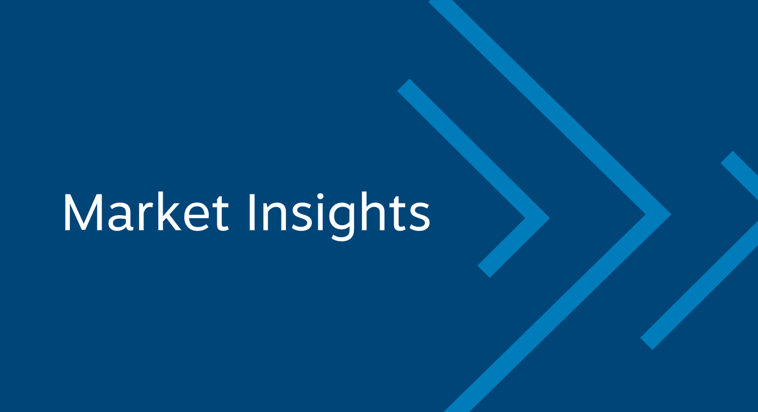 Market Insights - 11/6/17
