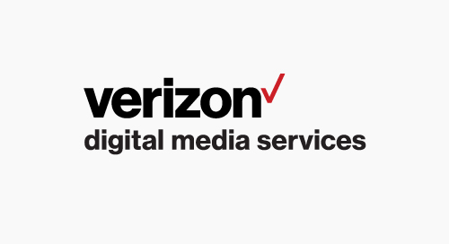 How Verizon Digital Media Services Grew SSL Cert Volume 7X without Hiring Additional Analysts