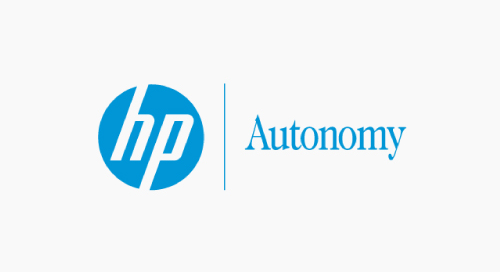HP Autonomy Finds Security in DigiCert Tech Support