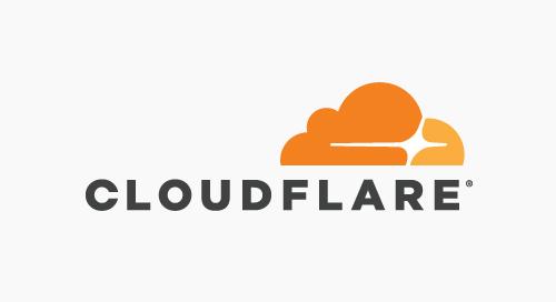 Cloudflare & williamhill中国DigiCert SSL 1点击体验