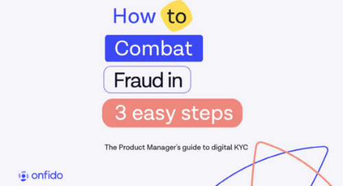EBOOK | How to Combat Fraud in 3 Easy Steps