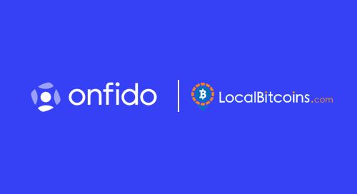 Case Study: LocalBitcoins