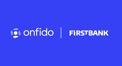 Case Study: First Bank