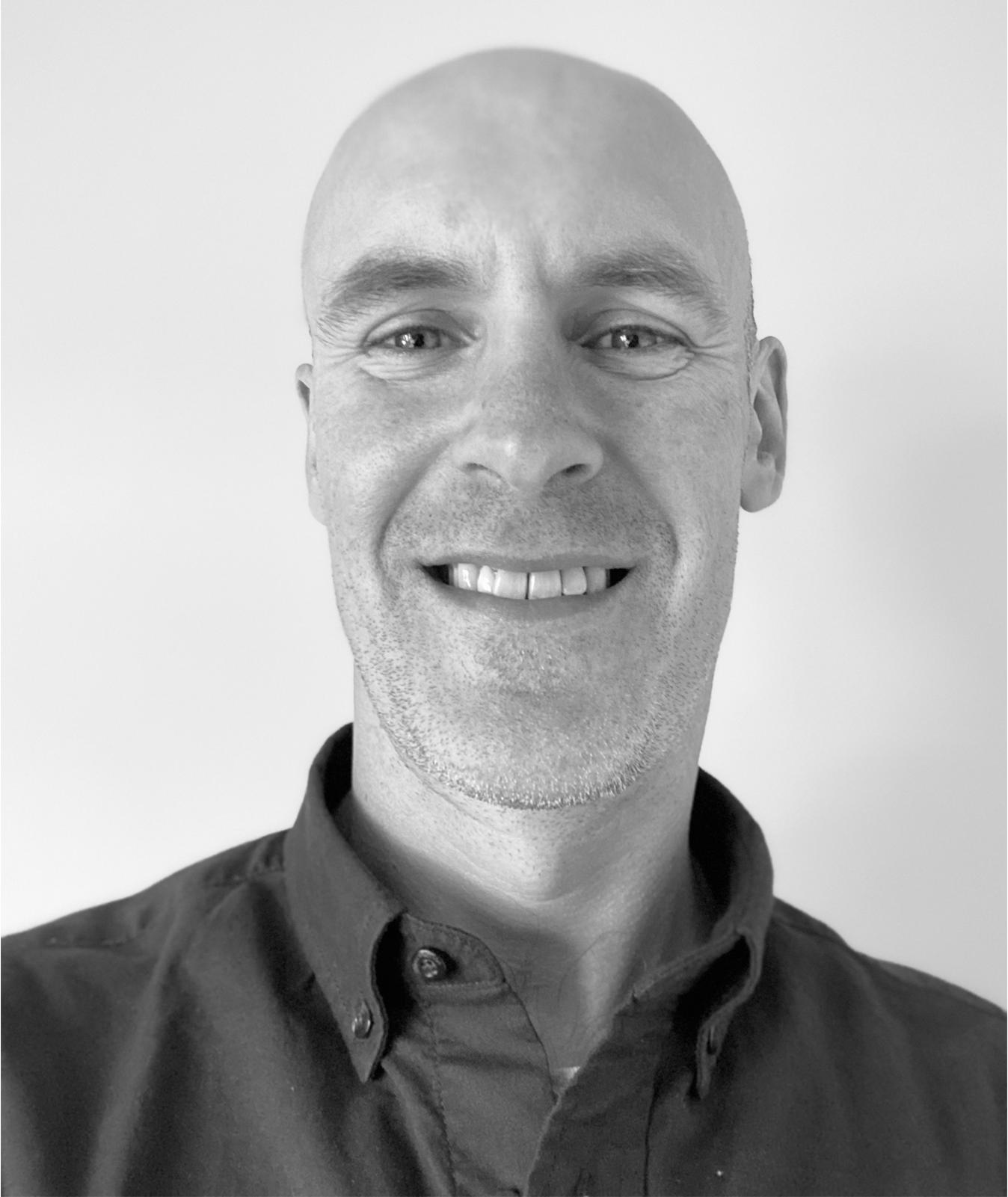 Matt Peake, Global Director of Public Policy