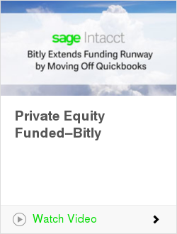 Private Equity Funded–Bitly