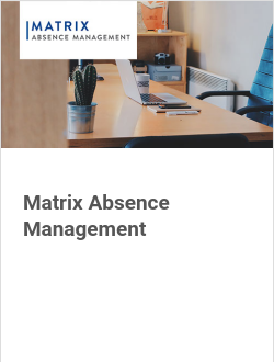 Matrix Absence Management