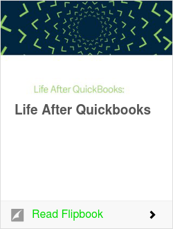 Life After Quickbooks