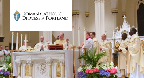 Roman Catholic Diocese of Portland