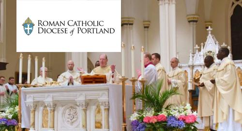 Roman Catholic Diocese of Portland