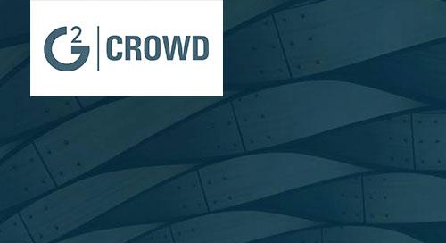 #1 in Customer Satisfaction | G2 Crowd Grid Mid-Market Report