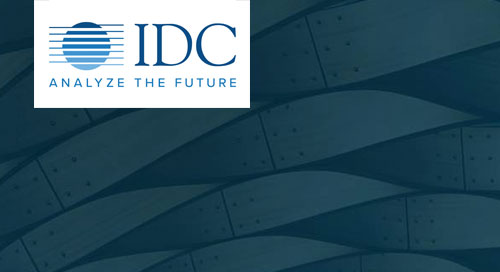 IDC MarketScape Report