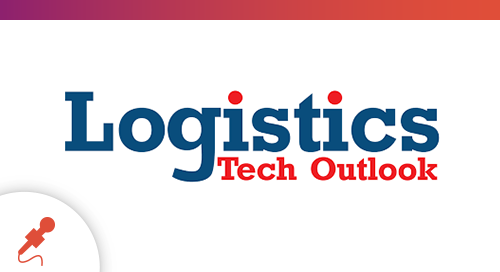 Logistics Tech Outlook Top 10 Fleet Management Solution Providers 2018