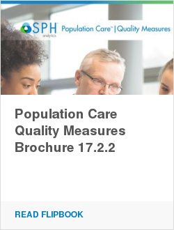 Population Care Quality Measures Brochure 17.2.2