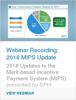 Webinar Recording: 2018 MIPS Update