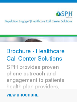 Brochure - Healthcare Call Center Solutions