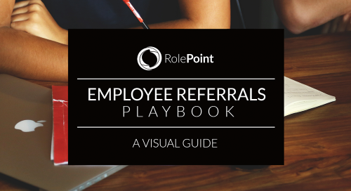 Employee Referrals Playbook