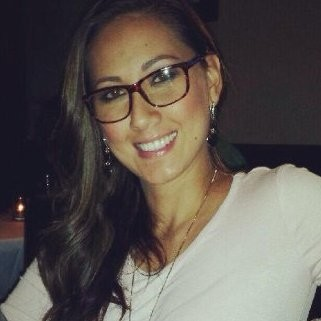 Melissa Ngo-Harris
