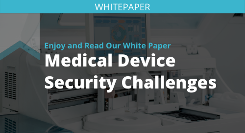 Medical Device Security Challenges
