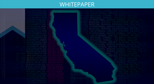 CCPA Compliance: Where Do I Begin?