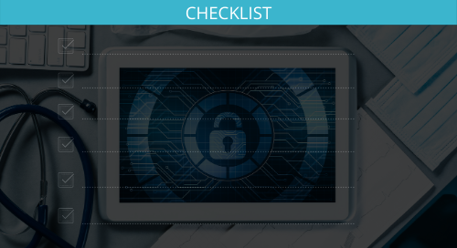 The Top 9 Criteria Organizations Should Consider When Evaluating Medical Device Security