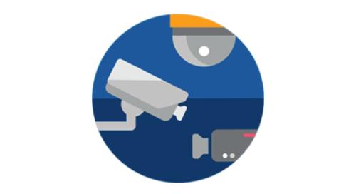 Surveillance de l'intégrité de la caméra KiwiVision
