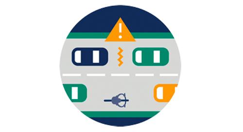 Security Center Traffic Sensor Management